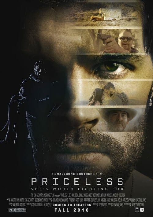 Key visual ofPriceless