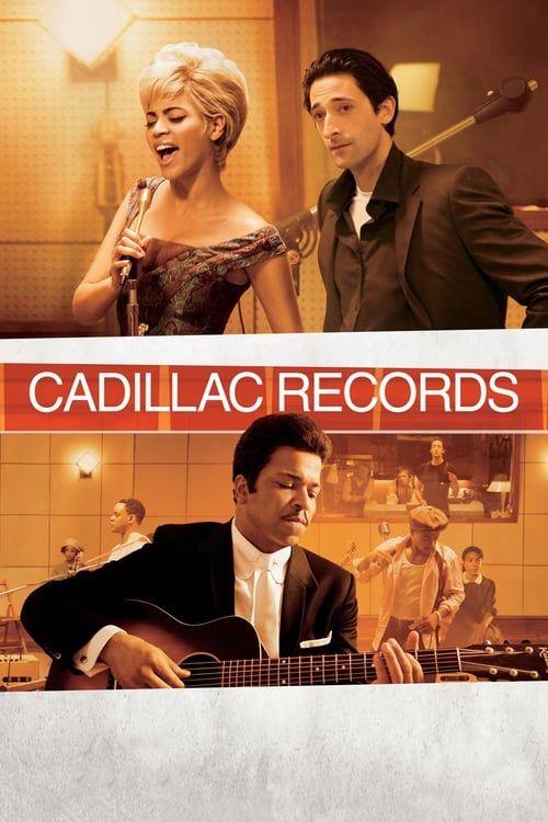 Key visual ofCadillac Records
