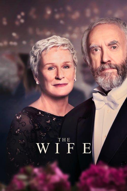 Key visual ofThe Wife