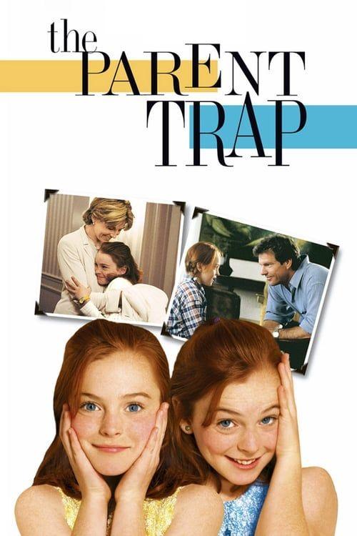Key visual ofThe Parent Trap