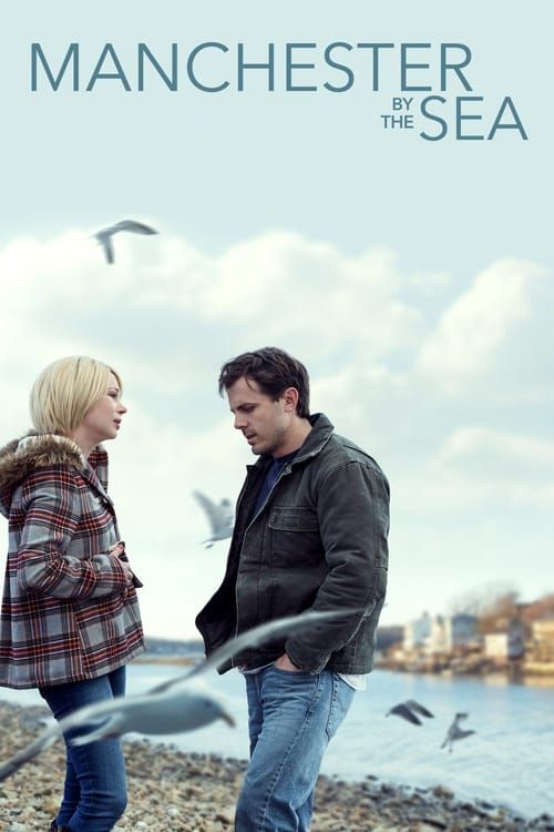 Key visual ofManchester by the Sea
