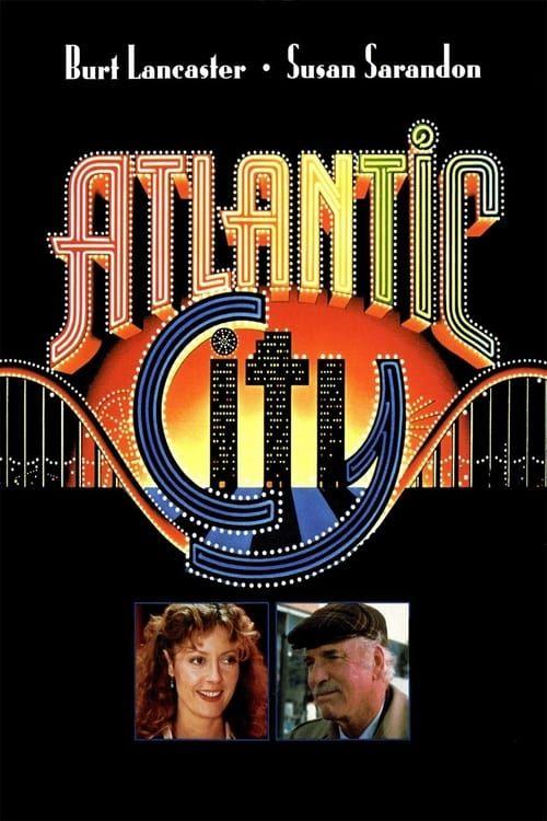 Key visual ofAtlantic City