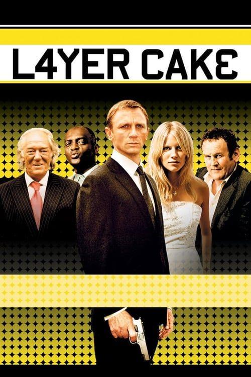Key visual ofLayer Cake