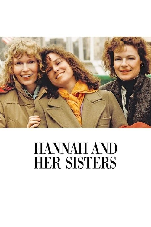 Key visual ofHannah and Her Sisters