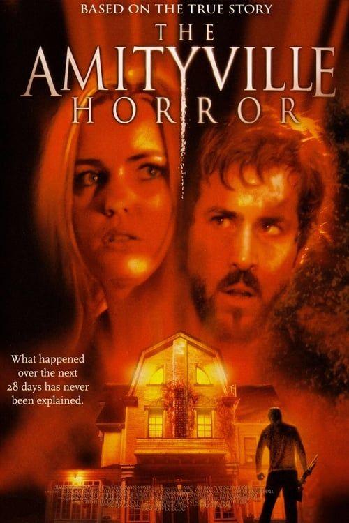 Key visual ofThe Amityville Horror