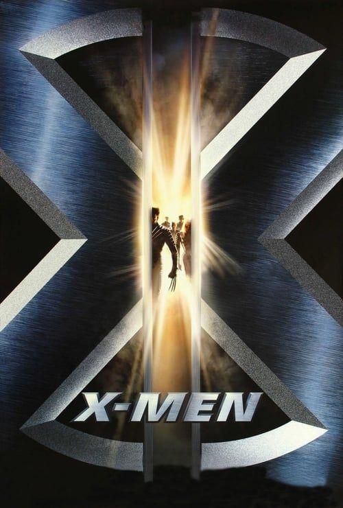 Key visual ofX-Men