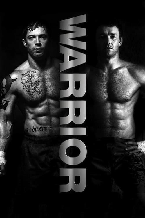 Key visual ofWarrior