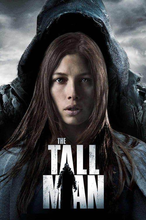 Key visual ofThe Tall Man