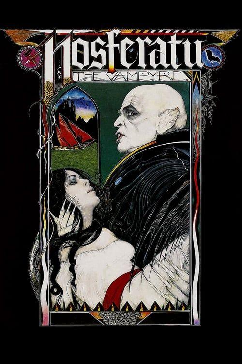 Key visual ofNosferatu the Vampyre