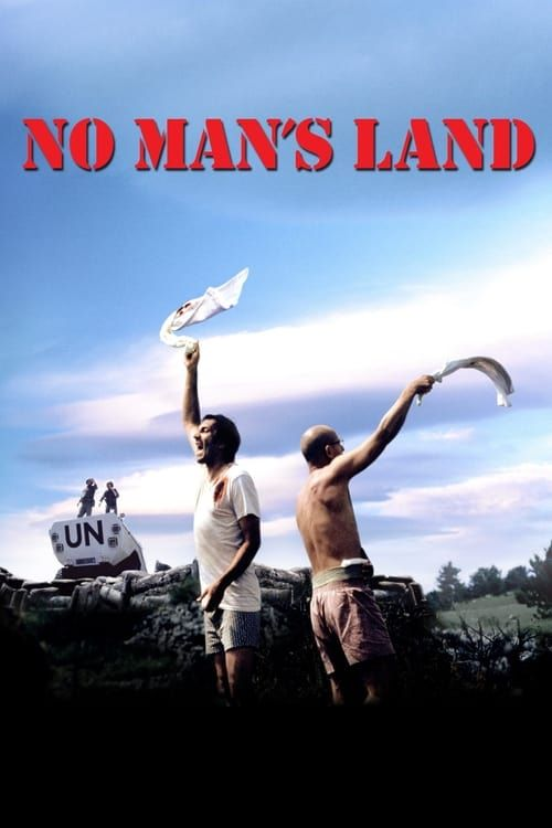 Key visual ofNo Man's Land