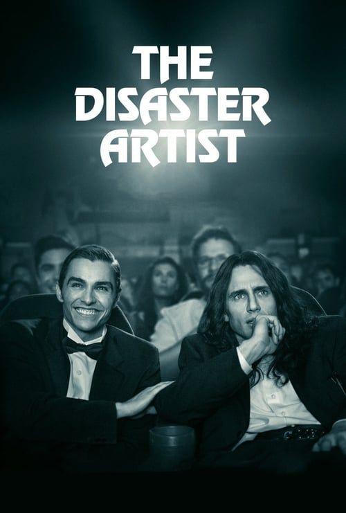 Key visual ofThe Disaster Artist