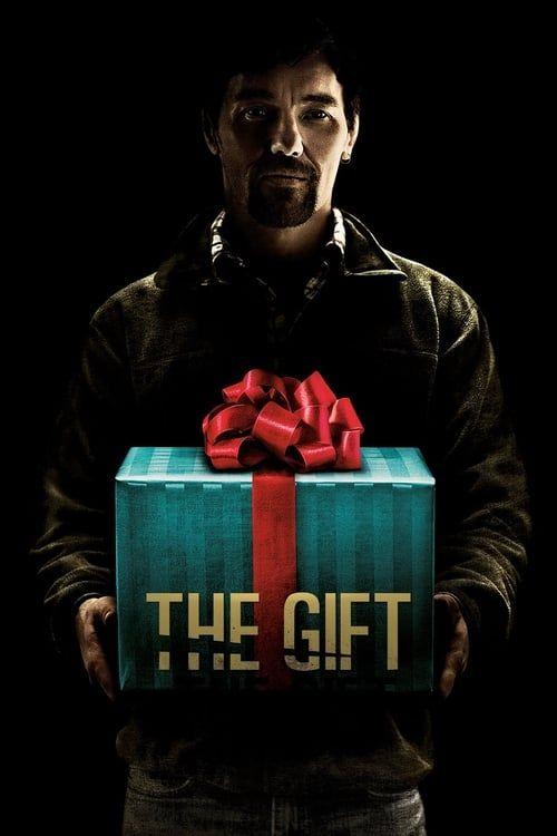 Key visual ofThe Gift
