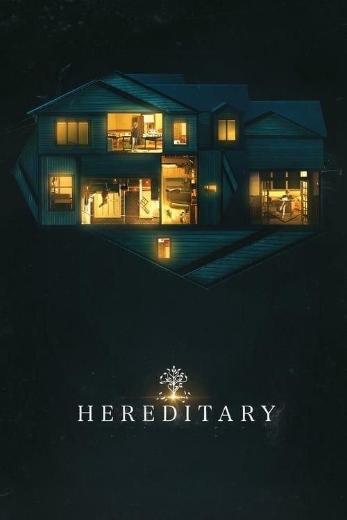 Key visual ofHereditary