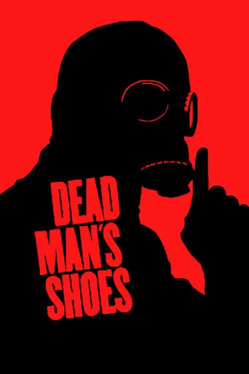 Key visual ofDead Man's Shoes