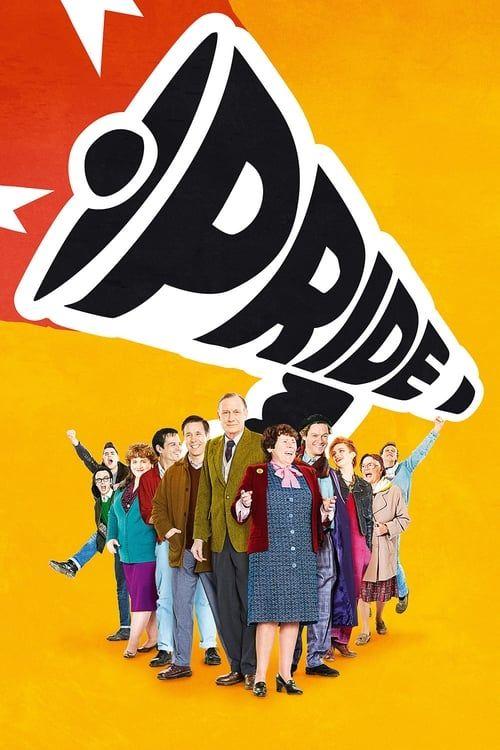 Key visual ofPride