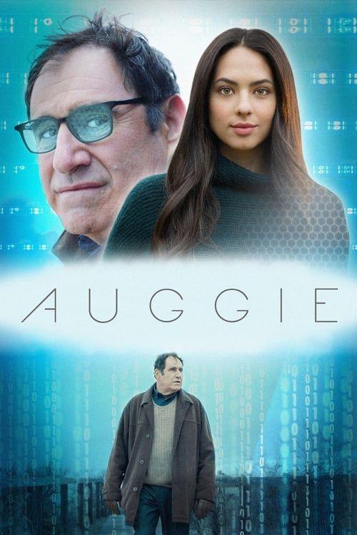 Key visual ofAuggie