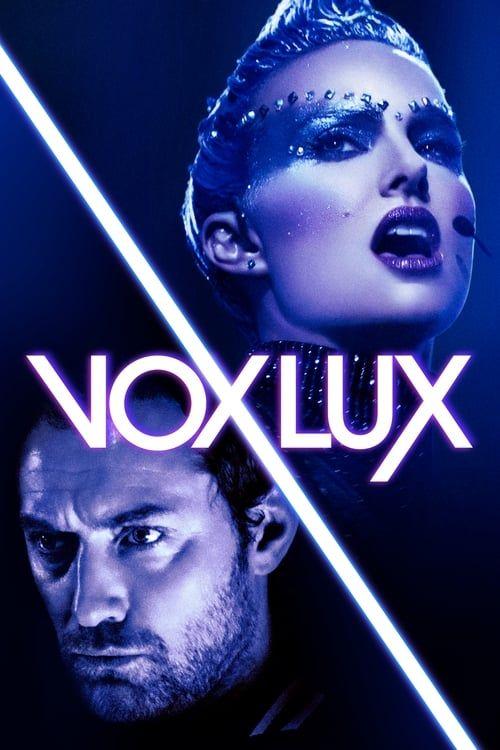 Key visual ofVox Lux