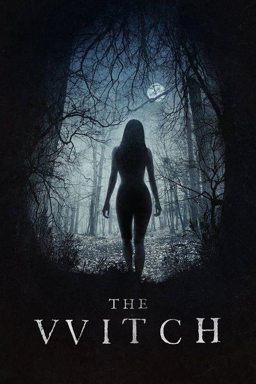 Key visual ofThe Witch