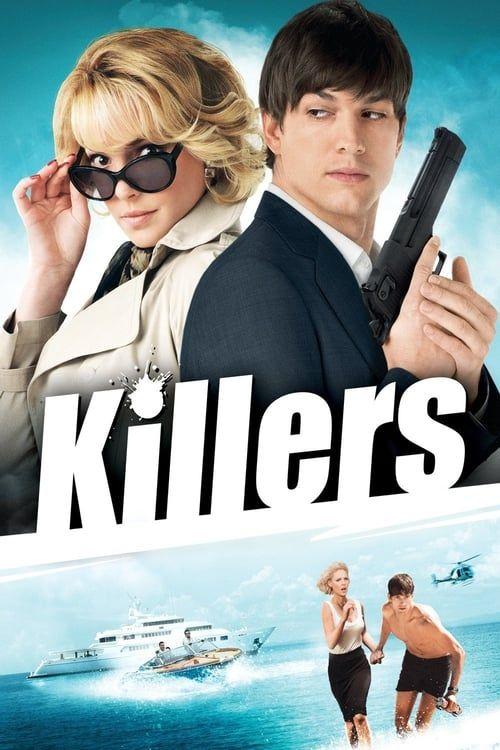 Key visual ofKillers