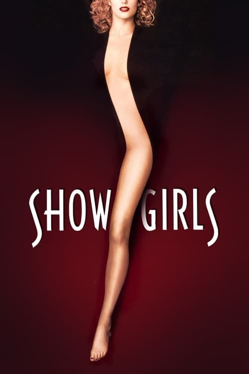 Key visual ofShowgirls