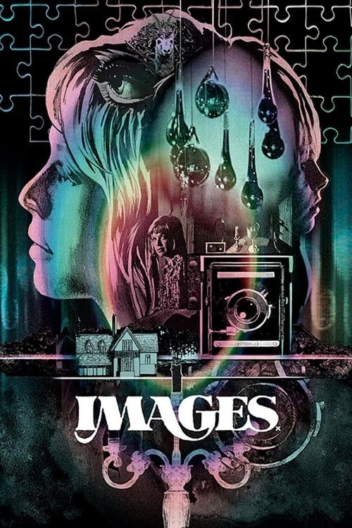 Key visual ofImages