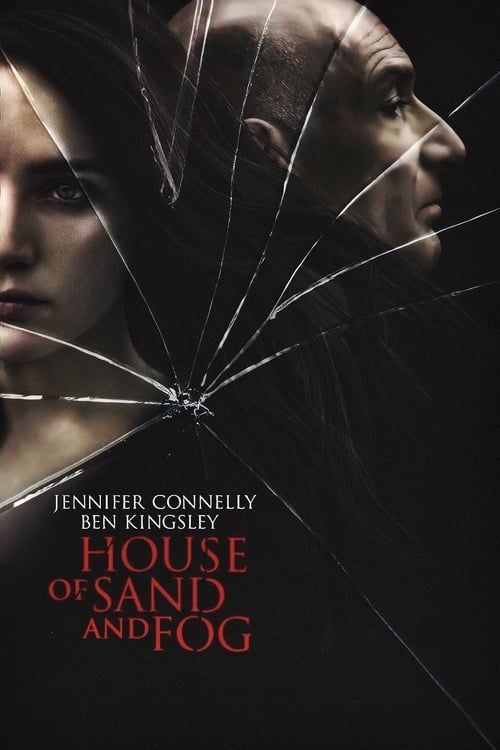 Key visual ofHouse of Sand and Fog