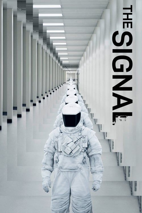 Key visual ofThe Signal
