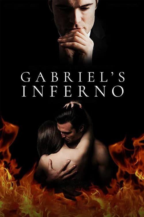 Key visual ofGabriel's Inferno