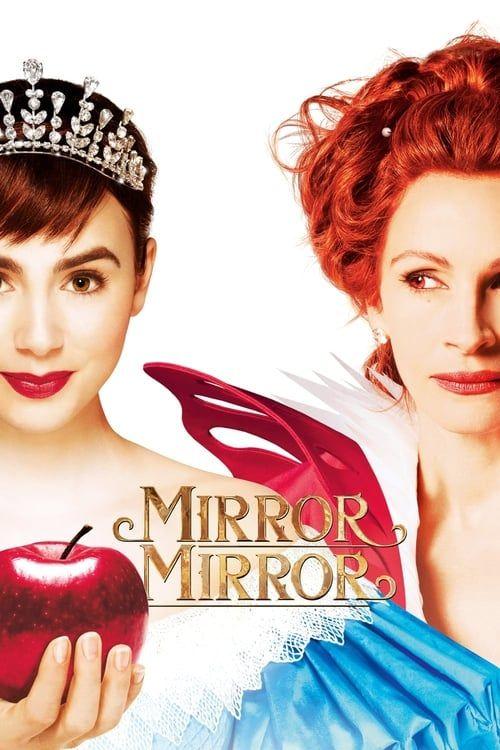Key visual ofMirror Mirror
