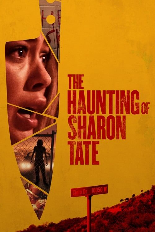 Key visual ofThe Haunting of Sharon Tate