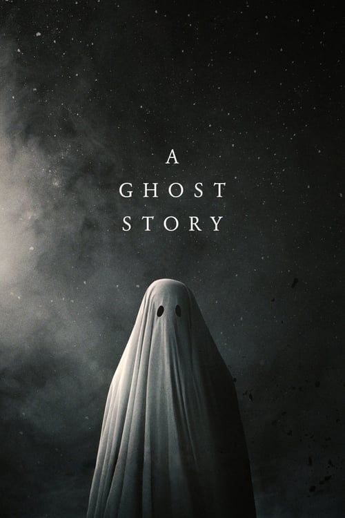 Key visual ofA Ghost Story