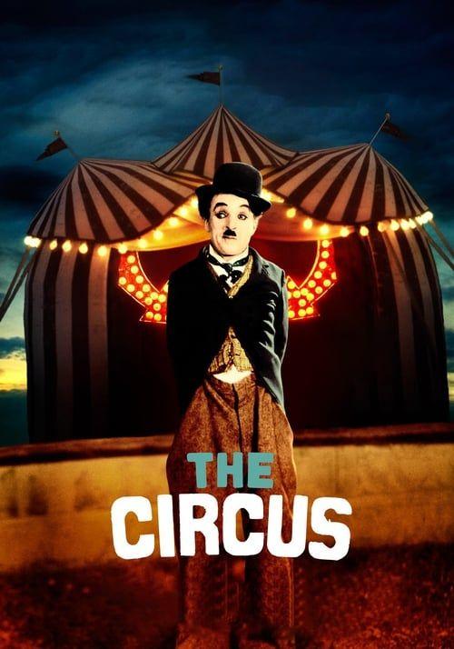 Key visual ofThe Circus