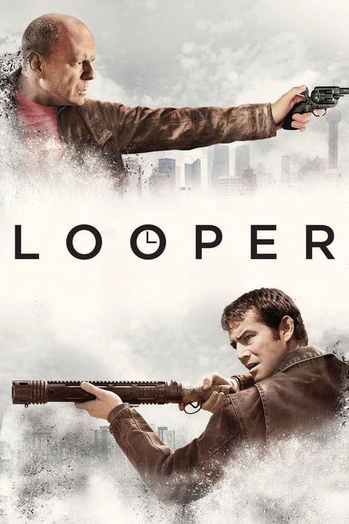 Key visual ofLooper