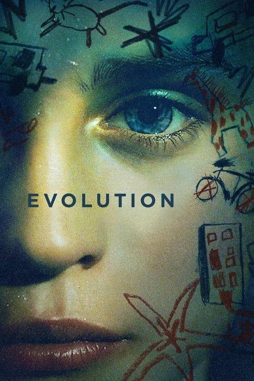 Key visual ofEvolution