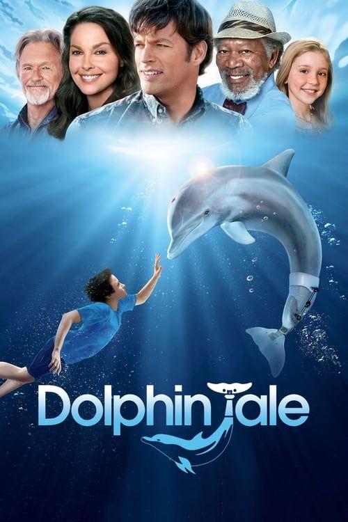 Key visual ofDolphin Tale