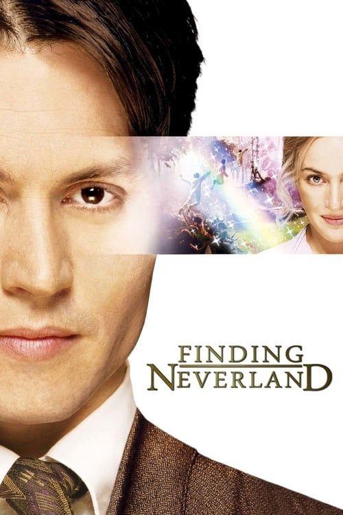 Key visual ofFinding Neverland