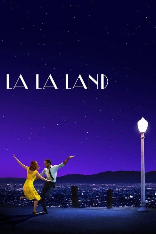 Key visual ofLa La Land