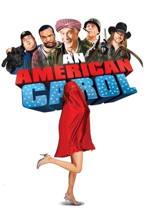 Key visual ofAn American Carol