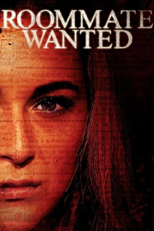 Key visual ofRoommate Wanted