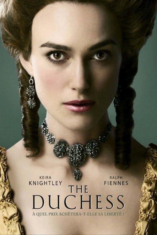 Key visual ofThe Duchess