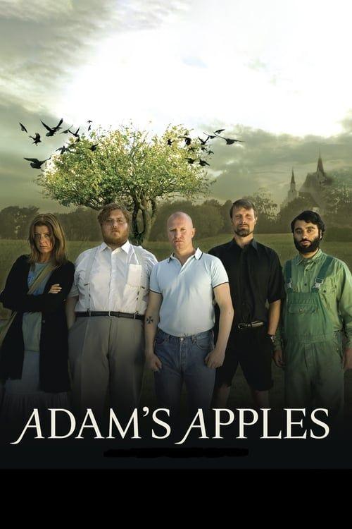 Key visual ofAdam's Apples