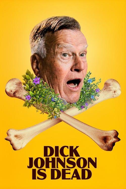 Key visual ofDick Johnson Is Dead