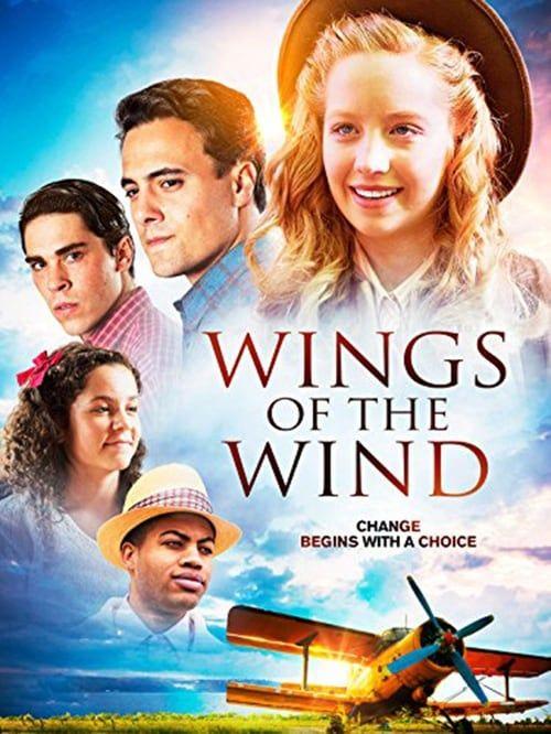 Key visual ofWings of the Wind