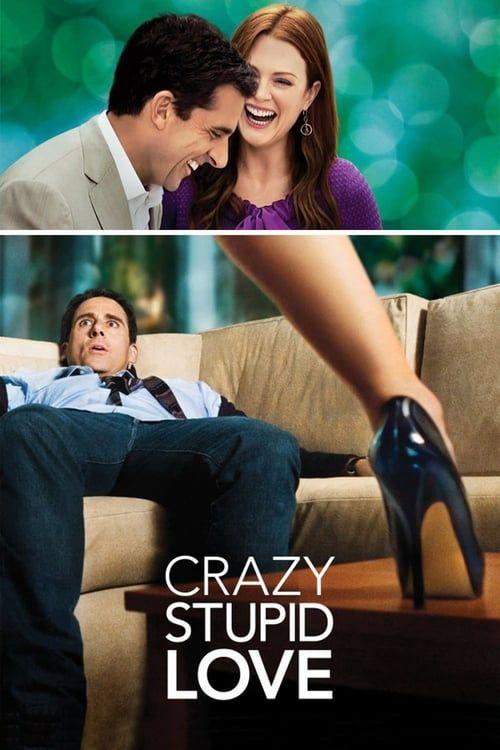 Key visual ofCrazy, Stupid, Love.