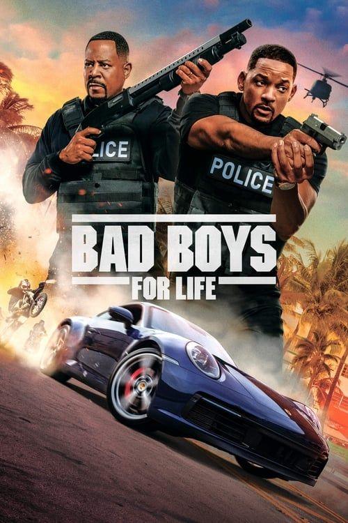 Key visual ofBad Boys for Life