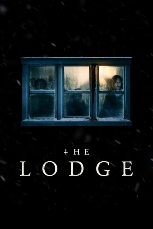 Key visual ofThe Lodge