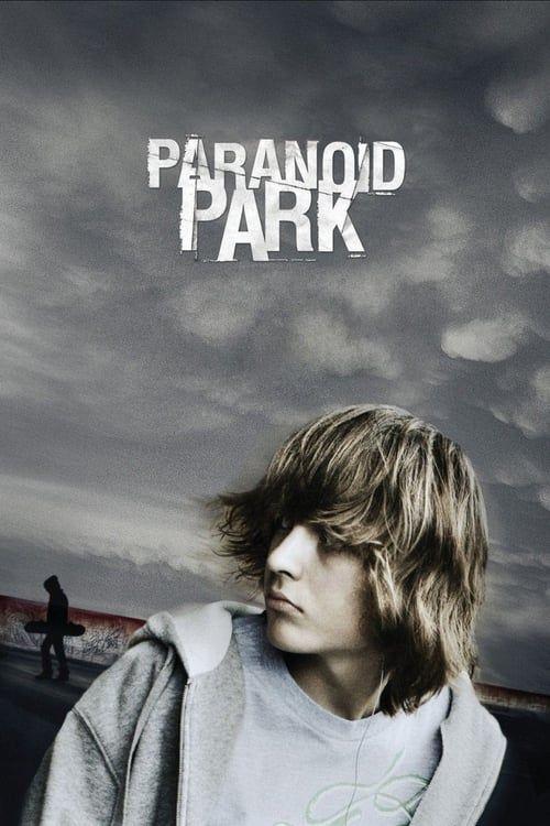 Key visual ofParanoid Park