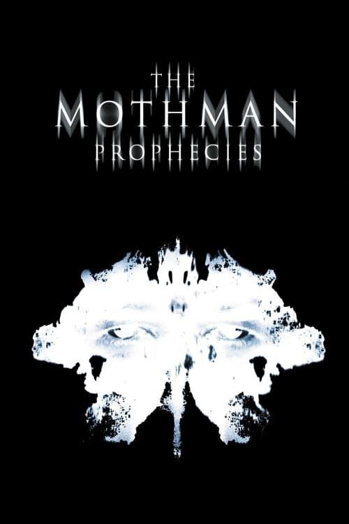 Key visual ofThe Mothman Prophecies