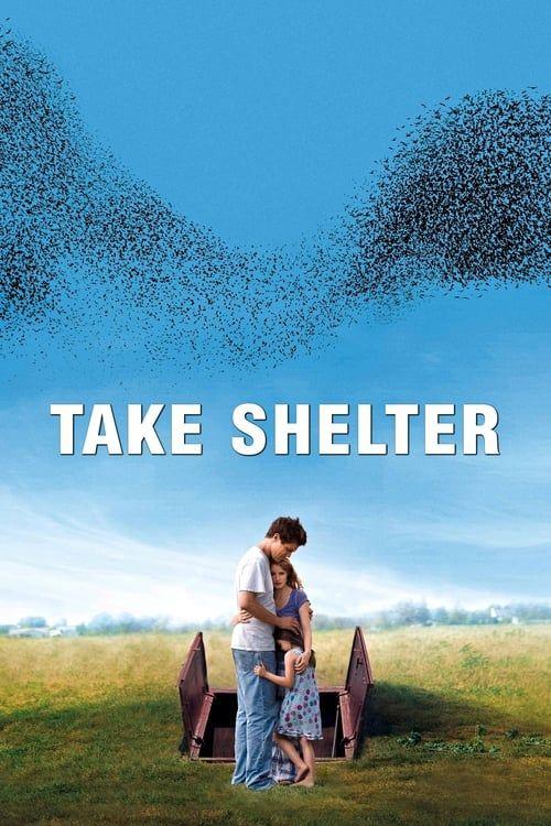 Key visual ofTake Shelter