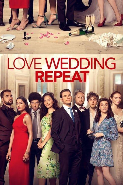 Key visual ofLove Wedding Repeat